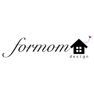 formom design ロゴ