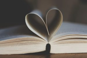 ハートの本