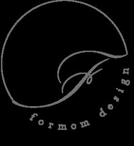 formomdesign ロゴ